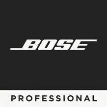 Bose Professionnelle